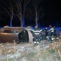 Taranto, alcol e droga alla guida: arrestato per omicidio stradale. Nell'incidente