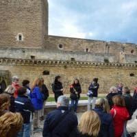 Bari, il castello svevo riapre il 3 ottobre: