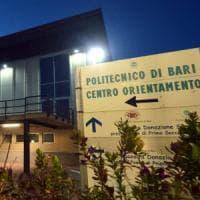 Politecnico di Bari, multe da 1.000 euro a rettore e prof: