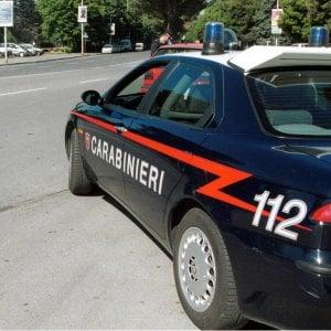 Taranto, picchia l'ex fidanzata che lo aveva lasciato: 46enne arrestato per stalking