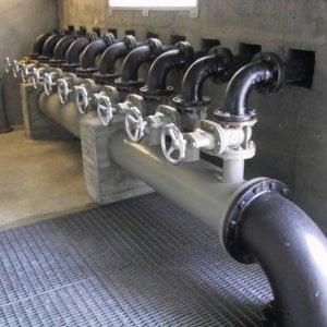 Foggia, rubinetti a secco in 11 paesi per un guasto dell'Enel: l'Acquedotto invia le autobotti