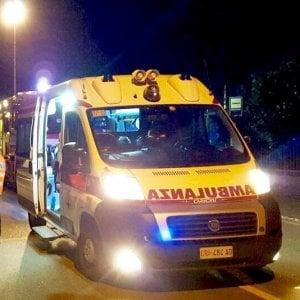 Grottaglie, auto contro pulmino: muore un giovane di 25 anni, grave una ragazza