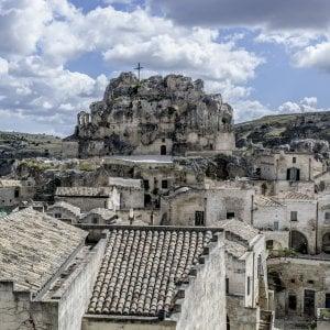 Sassi di Matera, 500 euro di multa a un 30enne che faceva la guida turistica abusiva
