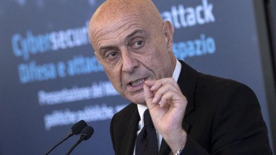 """Foggia, fermato il boss Rocco Moretti. Minniti: """"Stiamo abbattendo i vertici mafiosi"""""""
