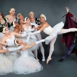 Agenda/ Trockadero de Montecarlo, al Petruzzelli il balletto è da ridere