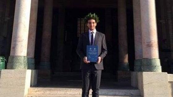 È italiano il primo 'ingegnere bionico' al mondo: si è laureato con l'algoritmo per un esoscheletro