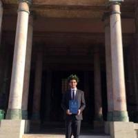 È italiano il primo 'ingegnere bionico' al mondo: si è laureato con l'algoritmo per un...