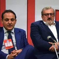 """Michele Emiliano lancia l'Agenda del Sud: """"Il governo è nordista, i 5 Stelle collaborino..."""