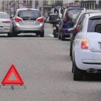Taranto, 144 indagati per la truffa degli incidenti-fotocopia: ci sono anche