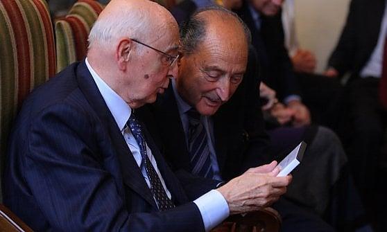 Bari, è morto Paolo Laterza: fu presidente della casa editrice e consigliere di Bankitalia