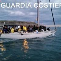 Tratta dei migranti dalla Turchia al Salento, fermata l'organizzazione: sette arresti