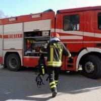 San Severo, esplosione in una fabbrica di fuochi pirotecnici: morto un operaio di 50 anni