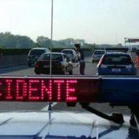 Lecce, scontro camion-ambulanza: muoiono l'autista del 118 e il paziente