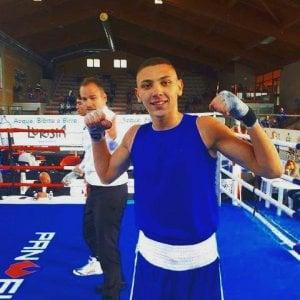 Pugilato, il barese Marco Merro campione italiano juniores nella categoria 63 kg