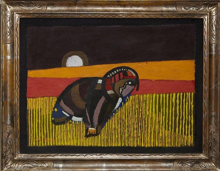 Un tocco di Spagna a Matera, è l'arte di Josè Ortega