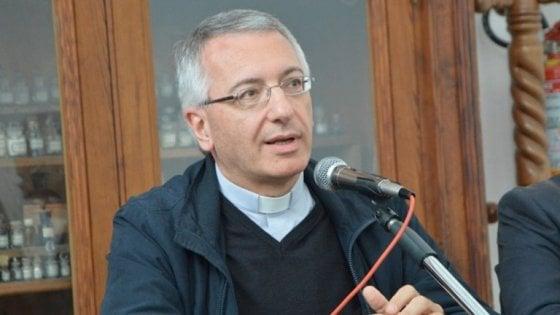 Leonardo D'Ascenzo arcivescovo guiderà la diocesi di Trani e Barletta
