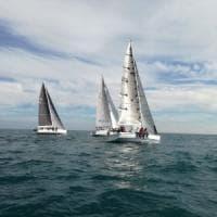 Vela, Morgan di Nicola De Gemmis conquista a Bari il Trofeo Cristoforo Bottiglieri