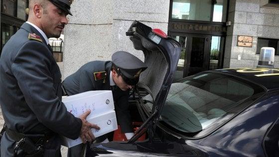 Traffico di hashish dal Marocco all'Italia, 21 rresti in 4 Regioni