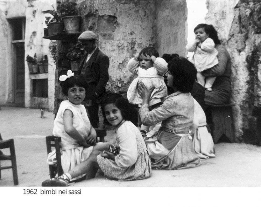 C'era una volta in Basilicata: l'amarcord in bianco e nero