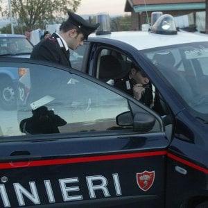 Andria, altri due arresti per l'assalto a un bancomat di Matera la notte di Capodanno
