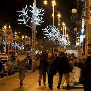 Bari, per il Natale il Comune proroga il bando