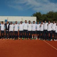 Tennis, Maglie vince a Palermo e si avvicina ai playoff scudetto