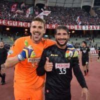 Al Bari basta Brienza: Pescara battuto 1-0 al San Nicola e  quarto posto