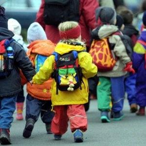 Bari, maltrattamenti sui bambini dell'asilo: due maestre condannate a 3 anni e 4 mesi