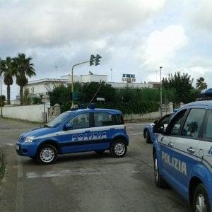 Gasdotto, Salento torna blindato per la ripresa dei lavori: San Foca vietata ai No Tap