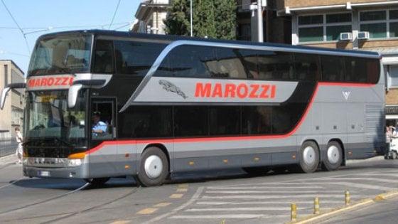 """Trasporti, arriva Flixbus e Marozzi taglia le corse: """"Avviato il licenziamento di 85 dipendenti"""""""