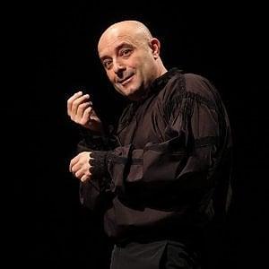 Agenda/ 'Il racconto di Enea, Paolo Panaro in scena in Vallisa a Bari