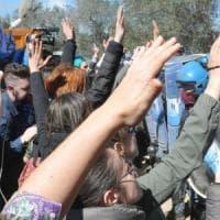 Gasdotto Tap, Daspo per un manifestante: non potrà avvicinarsi a Melendugno per 3 anni