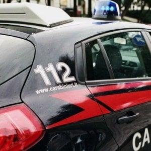 Sava, carabiniere di 53 anni uccide sorella, cognato e padre e tenta il suicidio