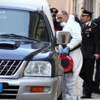 Sava, carabiniere di 53 anni uccide sorella, cognato e padre e tenta il suicidio: è grave
