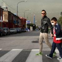 Taranto, scuole chiuse per le polveri dell'Ilva nella Giornata dei diritti