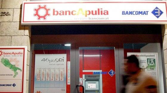 Banca Apulia condannata a risarcire un cliente di 103mila euro: investì in azioni Veneto Banca
