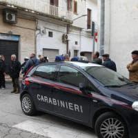 Sava, confessione del carabiniere che ha sterminato la famiglia: