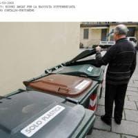 La tassa rifiuti balza a 496 euro all'anno: Trani è la seconda città più cara d'Italia