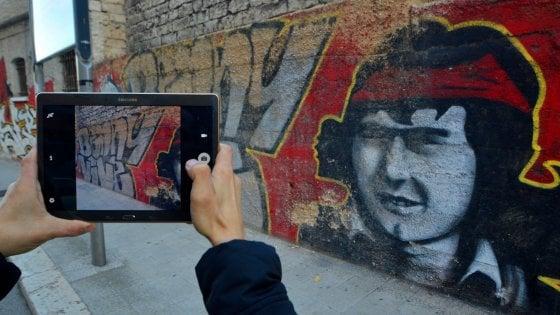 Gesmundo (Cgil) e i quarant'anni dall'omicidio Petrone: ecco perché denunciare i nuovi fascismi