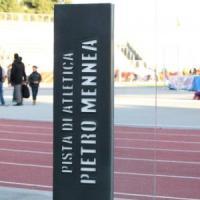 Atletica, Barletta ritrova finalmente la pista di Mennea. Malagò (Coni):