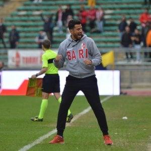 Coppa Italia, il Bari perde a Sassuolo (2-1) ma esce a testa alta e pensa già all'Entella