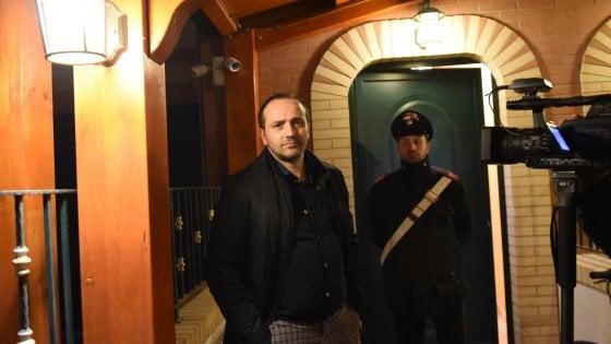 """Mafia, arrestato il vicepresidente del Foggia: """"Stipendi in nero a calciatori e all'allenatore De Zerbi"""""""