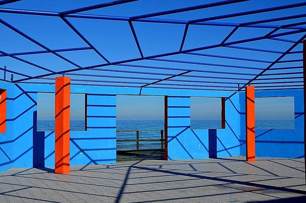 L'incanto del mare, a Lecce dieci fotografi in mostra