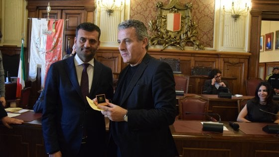 Bari premia il neonatologo Nicola Laforgia e l'ex sindaco Simeone Di Cagno Abbrescia
