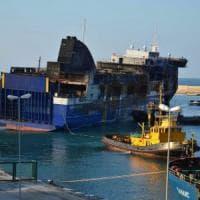 Bari, il no della procura al dissequestro della Norman Atlantic: