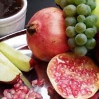 Influenza, la ricetta Coldiretti: più frutta. E' boom di melagrane