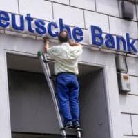 Manipolazione del mercato, l'inchiesta sulla Deutsche Bank trasferita da