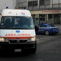 Lecce, ubriaco alla guida travolge scooter: muore 63enne, grave il figlio
