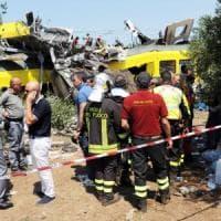 Strage dei treni, 19 indagati per l'incidente ferroviario che causò 23