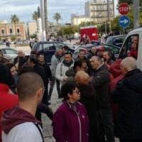 Bari, aggrediti il presidente del IV municipio e l'assessore Galasso: